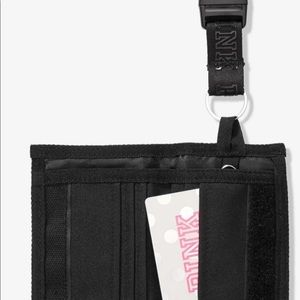 PINK Victoria's Secret Bags - PRICE FIRM NEW PINK LANYARD